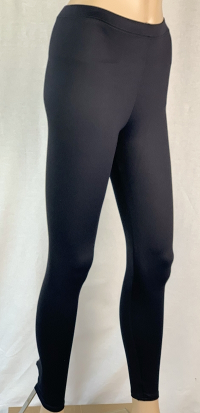 ONEKOR - LEGGINS BLACK