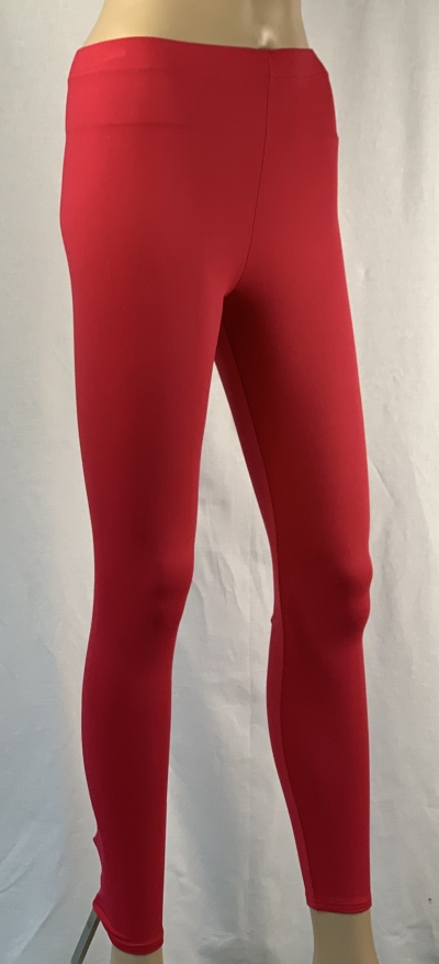 ONEKOR - LEGGINS RED